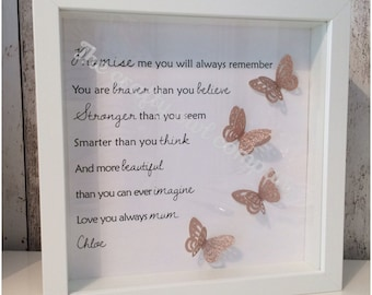 Personalised Mum Mother's Day gifts