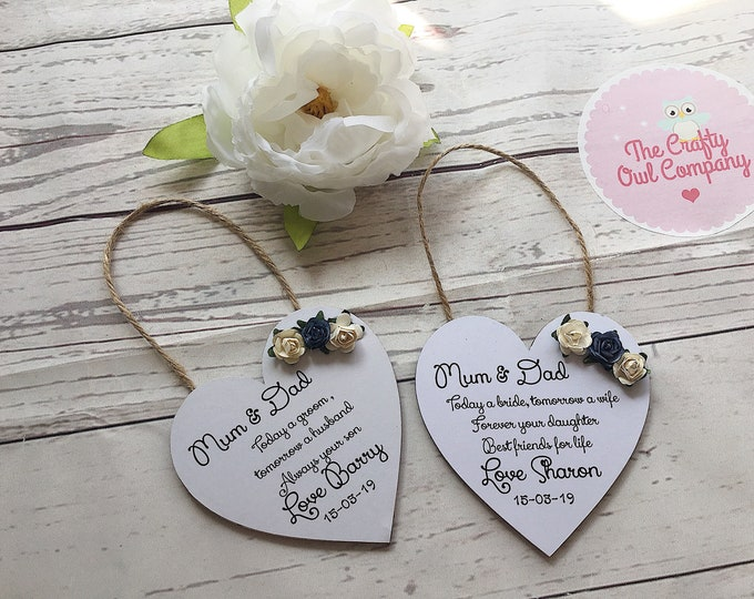 Mother of the bride gift - Mother of the groom gift