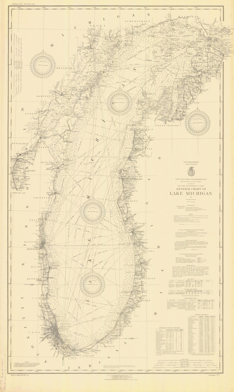 Lake Michigan Map 1927 on largest inland lake in michigan, all cities in michigan, shape of michigan, silver lake michigan, northern michigan, lower peninsula of michigan, allenton michigan, branch county michigan, lansing michigan, troy michigan, major cities in michigan, thumb of michigan, state parks upper peninsula michigan, ellsworth michigan, tawas point lighthouse michigan, wildlife of michigan, saginaw michigan, people of michigan, battle creek michigan, white lake michigan,