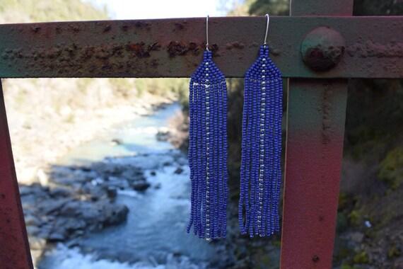 8-0414 3mm Cobalt Blue Opaque 20 Grams Japanese Miyuki 8//0 Seed Bead