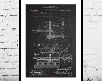 Boat Propellor Patent Boat Propellor Poster Boat Propellor Blueprint Boat Propellor Print Boat Propellor Art Boat Propellor Decor p376