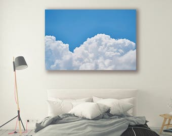 Skyscape Sky Art Nature Landscape Nature Photography Home Decor Clouds  Wall Decor Scenery PH0141