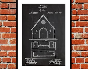 Dog House Patent Dog House Poster Dog House Blueprint  Dog House Print Dog House Art Dog House Decor Gifts for Dog Owners p1000