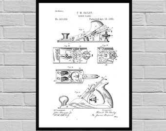 Woodworking Tools Patents Tools Carpenter tool Inventions Woodworking Decor Mancave SP389