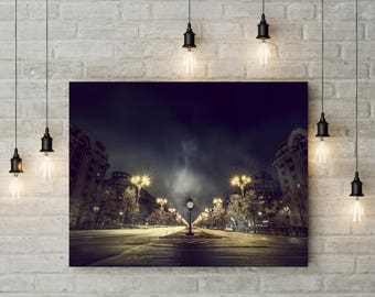 Nightscapes Cityscapes Landscape Photography Architectural Design Lifestyle Photography Home Decor Wall Decor Scenery Travel PH0159