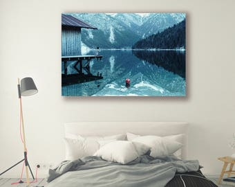 People Photography Mountain Photography Forest Photography Nature Landscape Nature Photography Home DecorSceneryWall Decor PJ0126