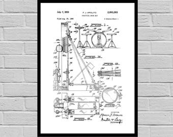 Snare Drum Print, Snare Drum Poster, Snare Drum Art, Snare Drum Blueprint, Snare Drum Wall Art, Snare Dum Decor, Drum Art, Percussion p866