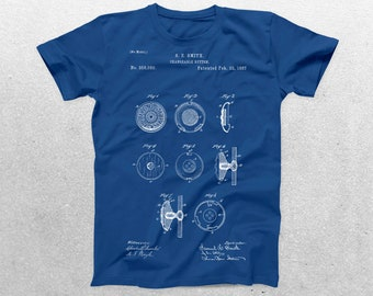 Changeable Button Patent T-Shirt, Button Blueprint, Patent Print T-Shirt, Button Shirt, Vintage art, Vintage button p063