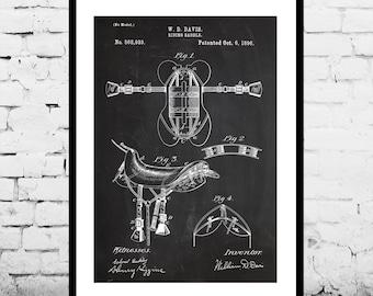 Horse Saddle Art, Equestrian Decor, Equestrian Art, Equestrian Print, Equestrian, Horse Art, Horse Decor, Horse Print, Horse Art p05