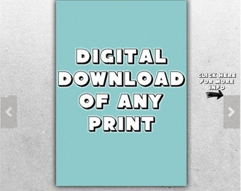 DIGITAL DOWNLOADS *