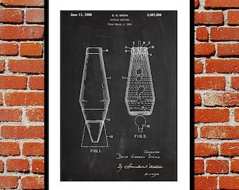 Lava Lamp Patent Lava Lamp Poster Lava Lamp Blueprint  Lava Lamp Print Lava Lamp Art Lava Lamp Decor p188