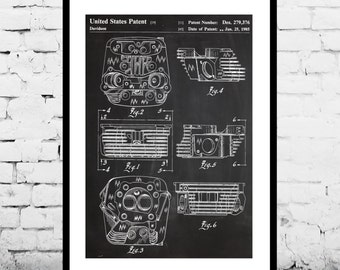 Harley Engine Head Poster, Harley Engine Head Patent, Harley Engine Head Print, Harley Engine Head Art, Harley Engine Head Decor p1116