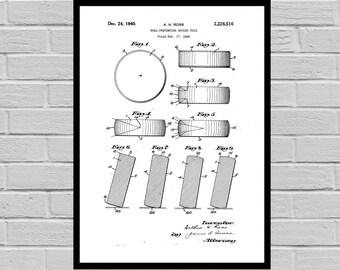Hockey Puck Poster, Hockey Puck Patent, Hockey Puck Print, Hockey Puck Art, Hockey Art, Hockey Patent, Gift for him, Dorm Decor p828
