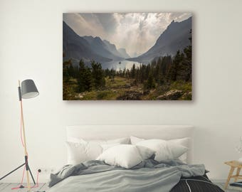 Mountain Photography home decor Wall Art Print Outdoor Gift Mountain Wall Decor Mountain Print Mountains reflection Nature Photo PH016