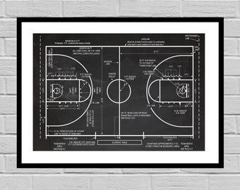Basketball Patent, Basketball Coach Gift , Basketball Gift, Basketball Decor, Mancave decor, Gift for him, Basketball art, Basketball p429