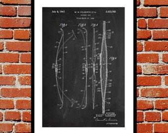 Archery Bow Patent, Archery Bow Poster, Archery Bow Print, Archery Bow Art, Archery Bow Decor, Archery Bow Blueprint p030