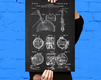 Bicycle Poster, Bicycle Patent, Bicycle Print, Bicycle Art, Bicycle Decor, Bicycle Blueprint, Bicycle Wall Art p701
