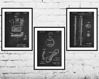 Baseball Poster, Baseball Patent, Baseball Prints, Baseball Gifts, Baseball Art, Baseball Wall Decor, Baseball Glove,Baseball,Baseball sp516