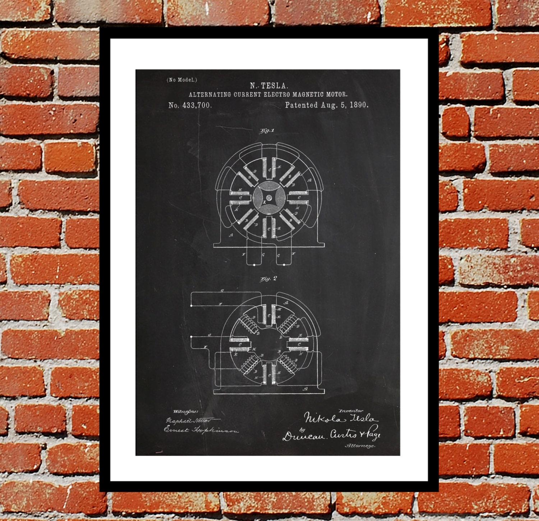 Tesla coil patent tesla coil poster tesla coil blueprint tesla tesla coil patent tesla coil poster tesla coil blueprint tesla coil print tesla coil art tesla coil decor malvernweather Images