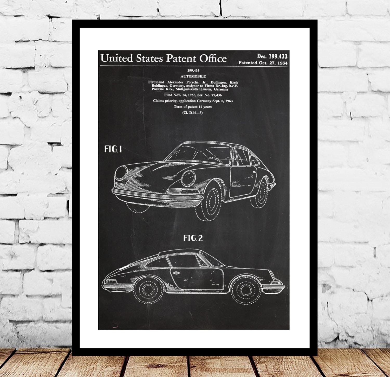 Porsche patent porsche poster porsche print porsche art porsche porsche patent porsche poster porsche print porsche art porsche decor porsche blueprint porsche old wall art malvernweather Gallery