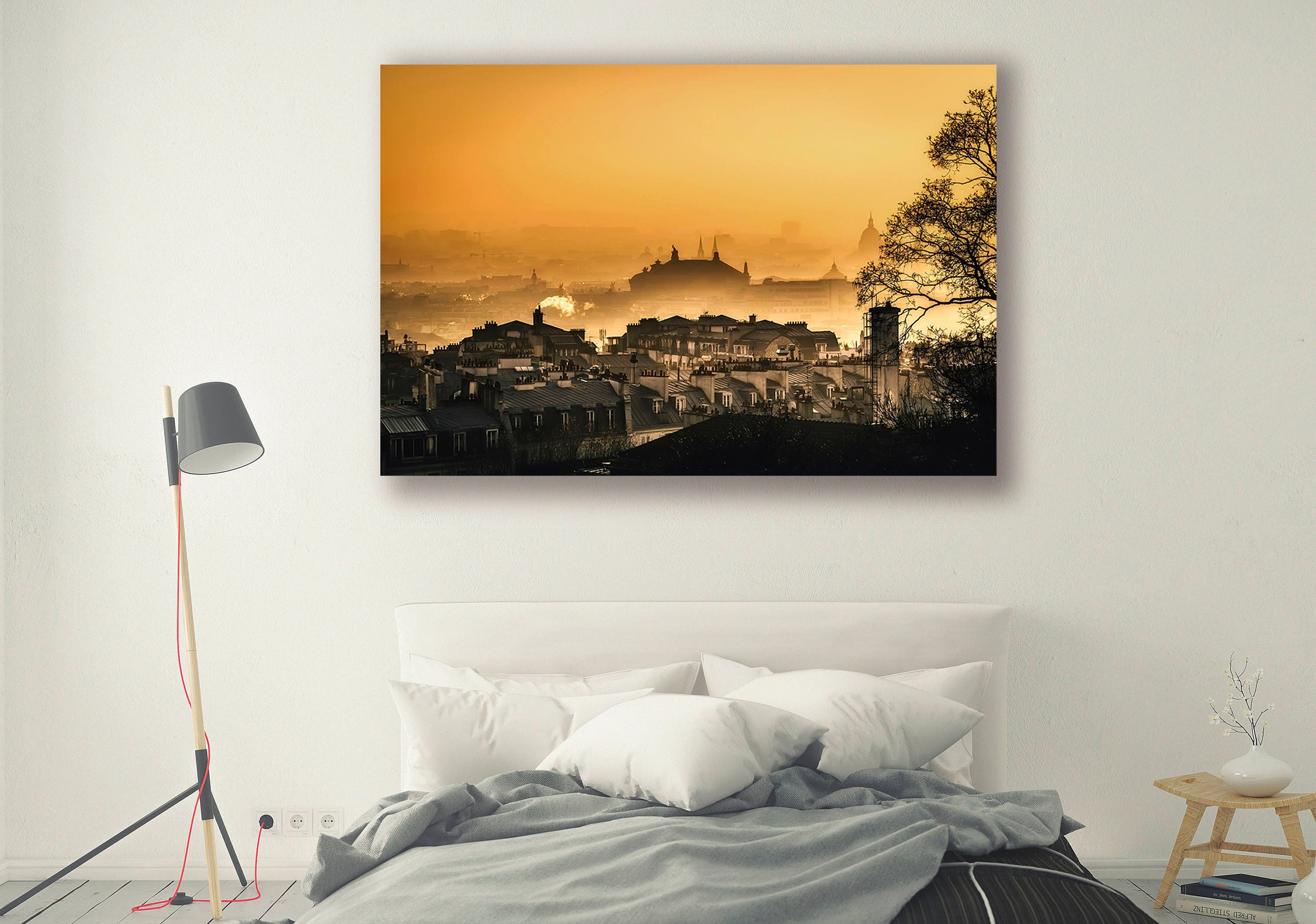 The Art of Hanging Wall Arts