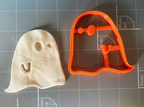 Emporte-pièce Halloween fantôme