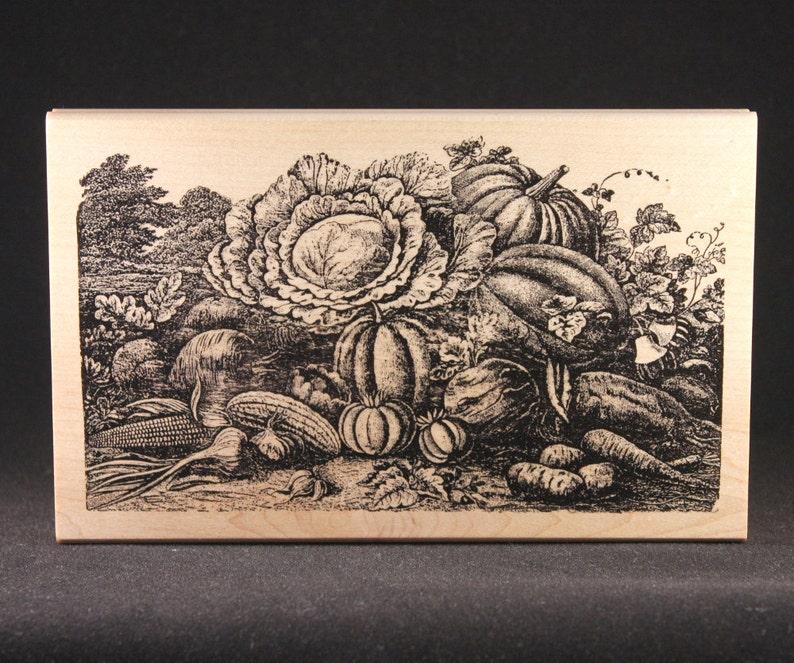 Harvest 6.75 x 4 image 0