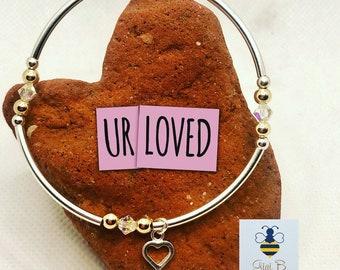 UR LOVED Bracelet
