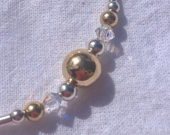 Silver & Gold Treasures