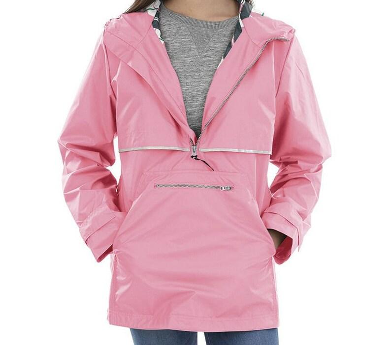 Women's New Englander Pullover image 0