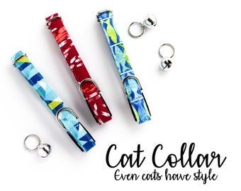 CAT COLLAR - Feline - Cats