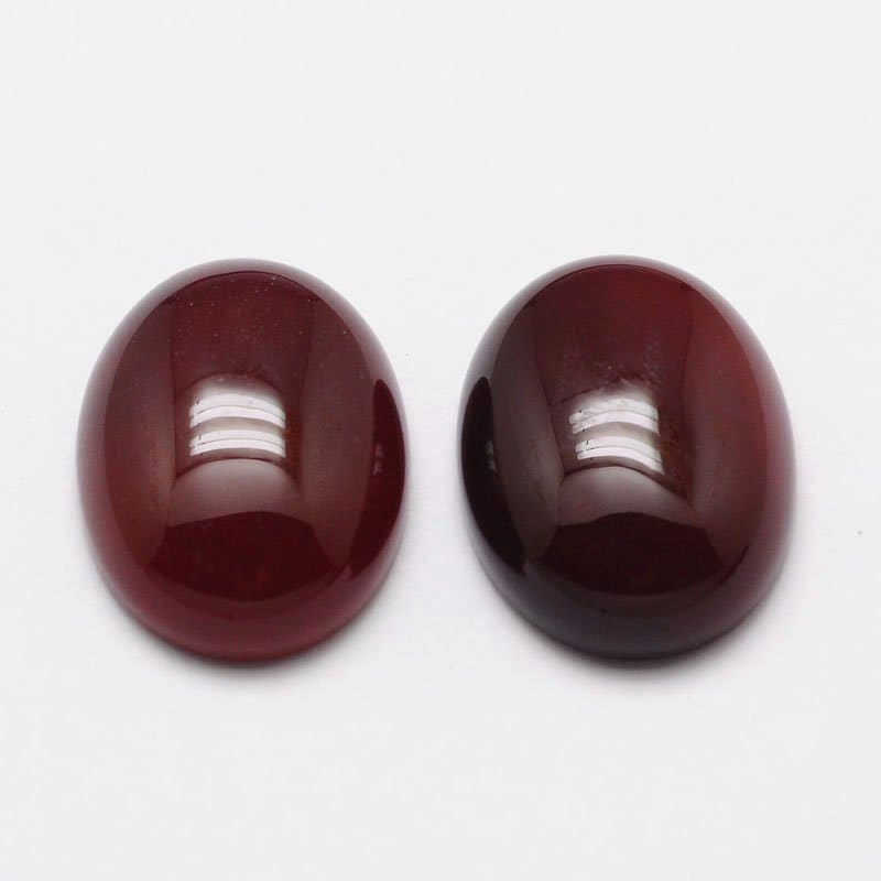 7 Pieces Natural Carnelian Cabochons Lot 10x12mm Oval Shape Genuine Carnelian Gemstones Cabs Smooth Gems Loose Stones 5354