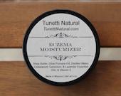 Eczema Moisturizer - Natural Organic