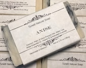 Anise Natural Soap - Hand...