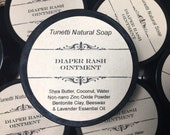 Natural Handmade Diaper R...