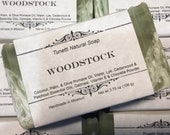 Woodstock Soap- Handmade ...