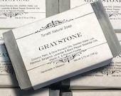 Graystone Soap - Natural ...