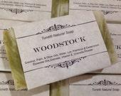 Woodstock Soap, Handmade ...