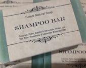 Natural Organic Shampoo B...