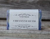 Cheyenne Ruth Soap - All Natural Soap, Handmade Soap, Homemade Soap, Handcrafted Soap
