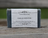 Graystone Soap - All Natural Soap, Handmade Soap, Homemade Soap, Handcrafted Soap