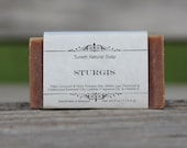 Sturgis Soap - All Natural Soap, Handmade Soap, Homemade Soap, Handcrafted Soap