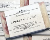 Applejack Peel Soap- Hand...