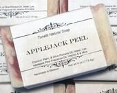 Applejack Peel Soap- Handmade Natural Soap