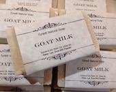 Goat Milk Natural Homemad...