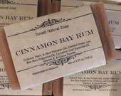Cinnamon Bay Rum Natural ...