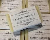 Lemon Squeeze Natural Hom...