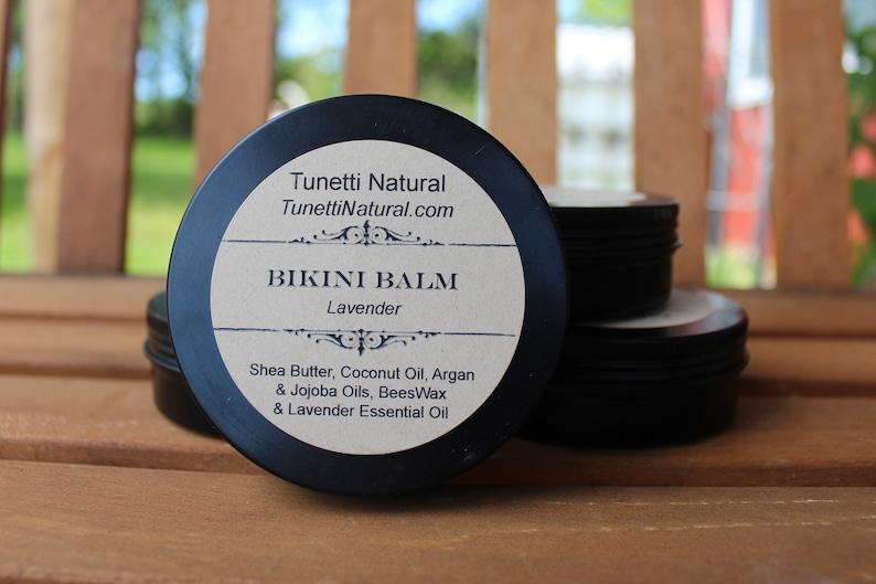 All Natural Bikini Balm image 0
