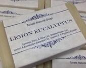 Lemon Eucalyptus Natural ...