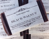 Black Walnut Natural Home...